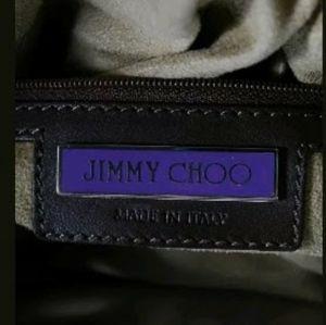 Jimmy Choo Bags - 💜💜JIMMY CHOO💝💝PATENT LEATHER RAMONA TOTE💜💜